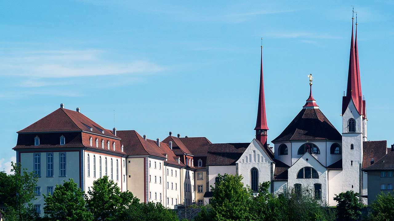 Kloster Muri AG