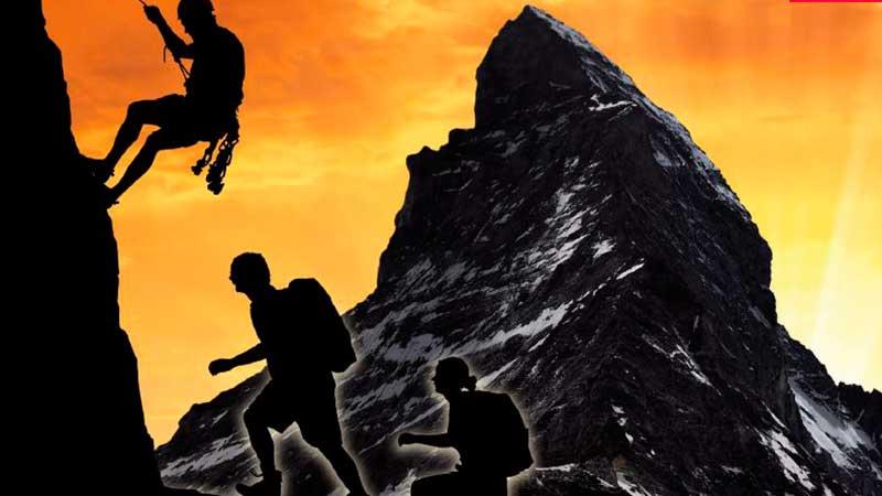 «Jan & Co. – Vermisst am Matterhorn»