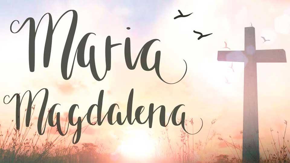 Musical «Maria Magdalena» | (c) Adonia