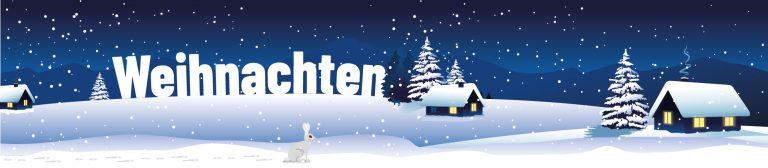 Weihnachten (c) ERF Medien