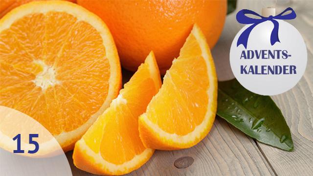 Orangen (c) 123rf