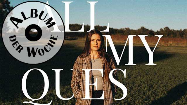 Album «All My Questions» von Bethany Barnard
