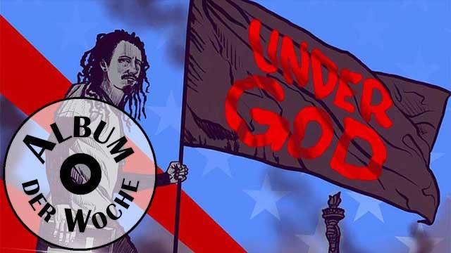 Album «Under God» von Christafari