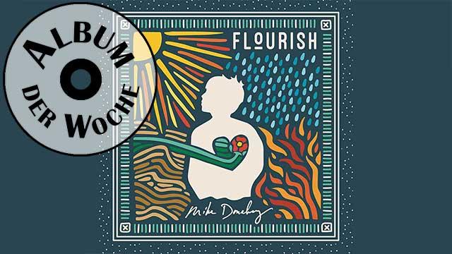 Album «Flourish» von Mike Donehey