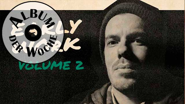 Album «Early Work, Vol. 2» von Josh Garrels