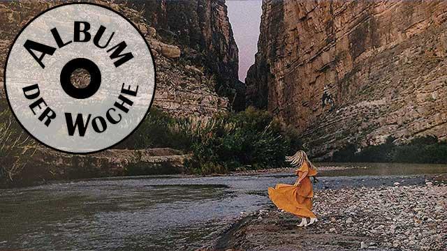 Album «Canyon von Ellie Holcomb