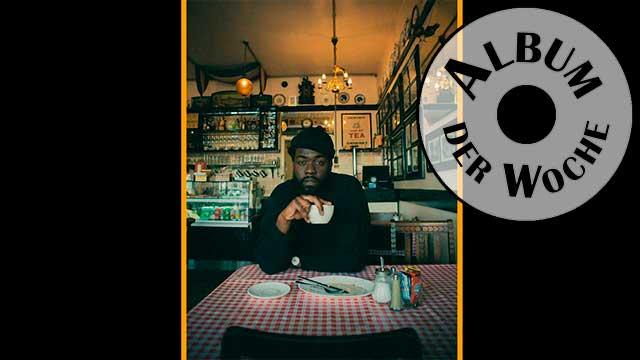Album «Honesty» von Jake Isaac