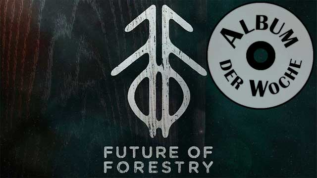 Album «Remember» von Future Of Forestry
