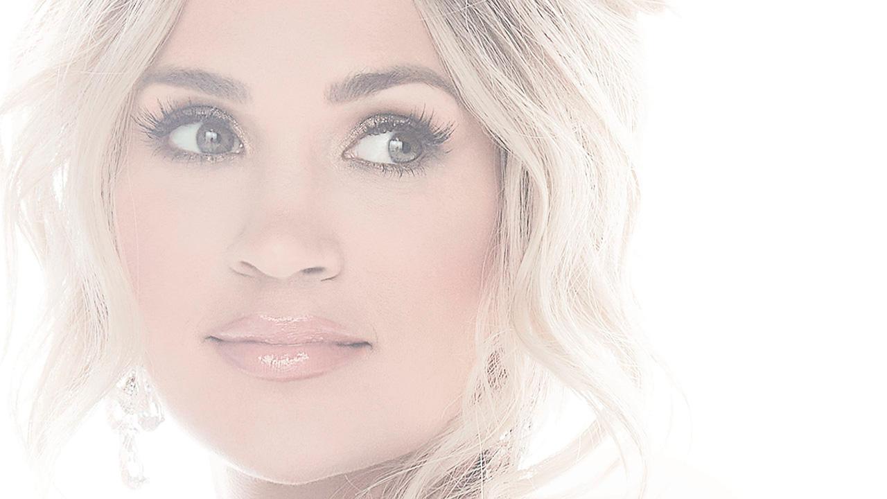 Album «My Savior» von Carrie Underwood