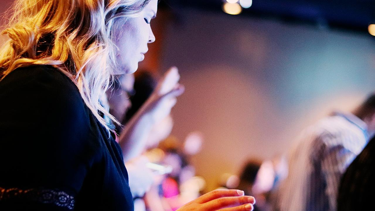 Auf Gott konzentriert | (c) Haley Rivera/Unsplash