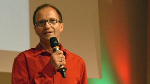 Dr. Andreas Loos, Dozent