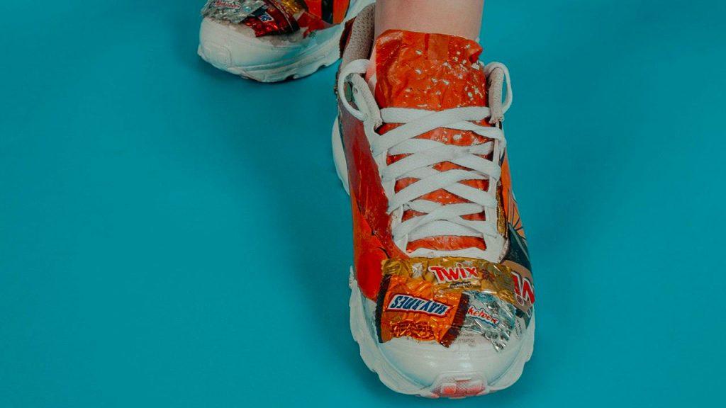 Aus Alt mach Neu - mit neuen alten Schuhen alte neue Wege gehen