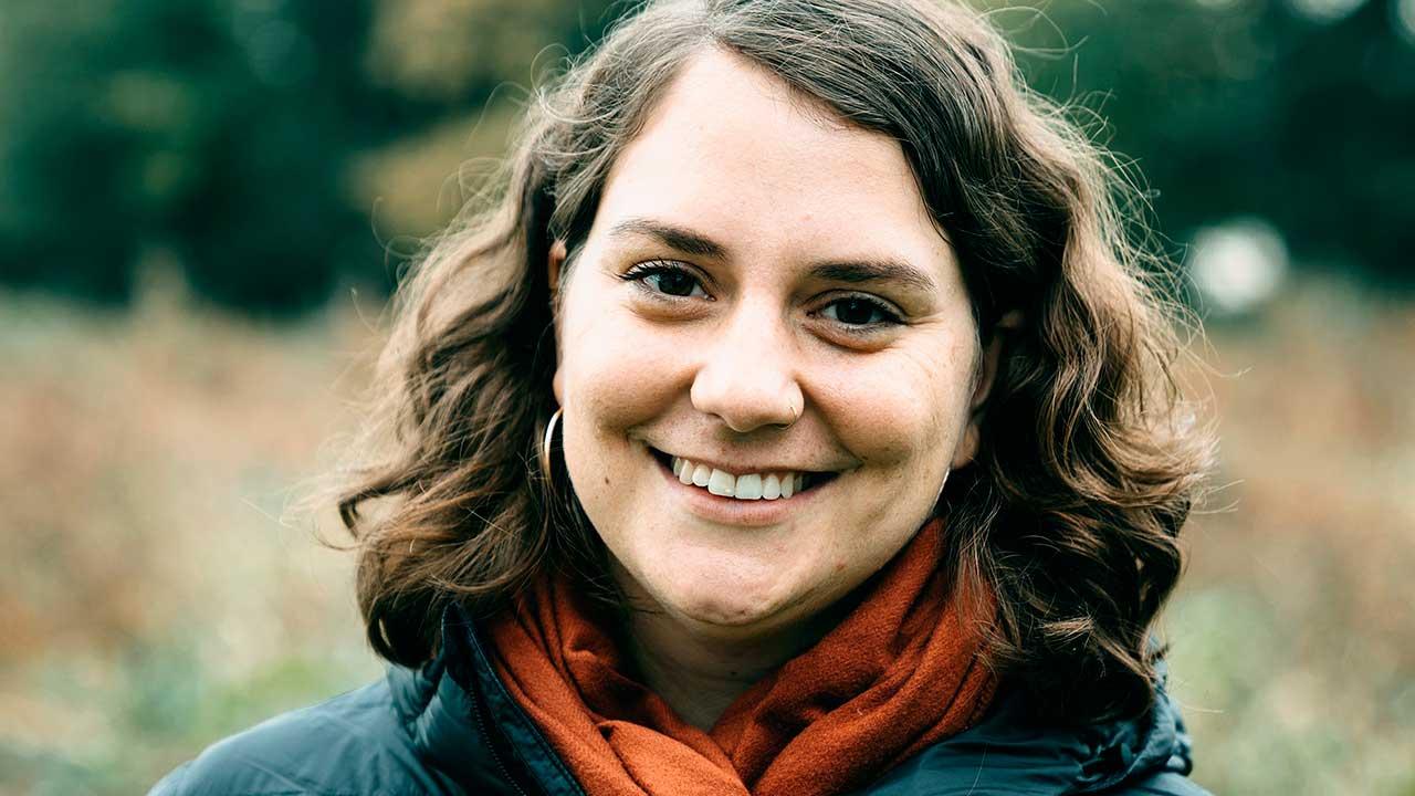 Sarah Bach