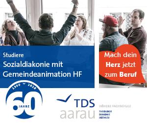 TDS Schnuppertag | Mobile Rectangle