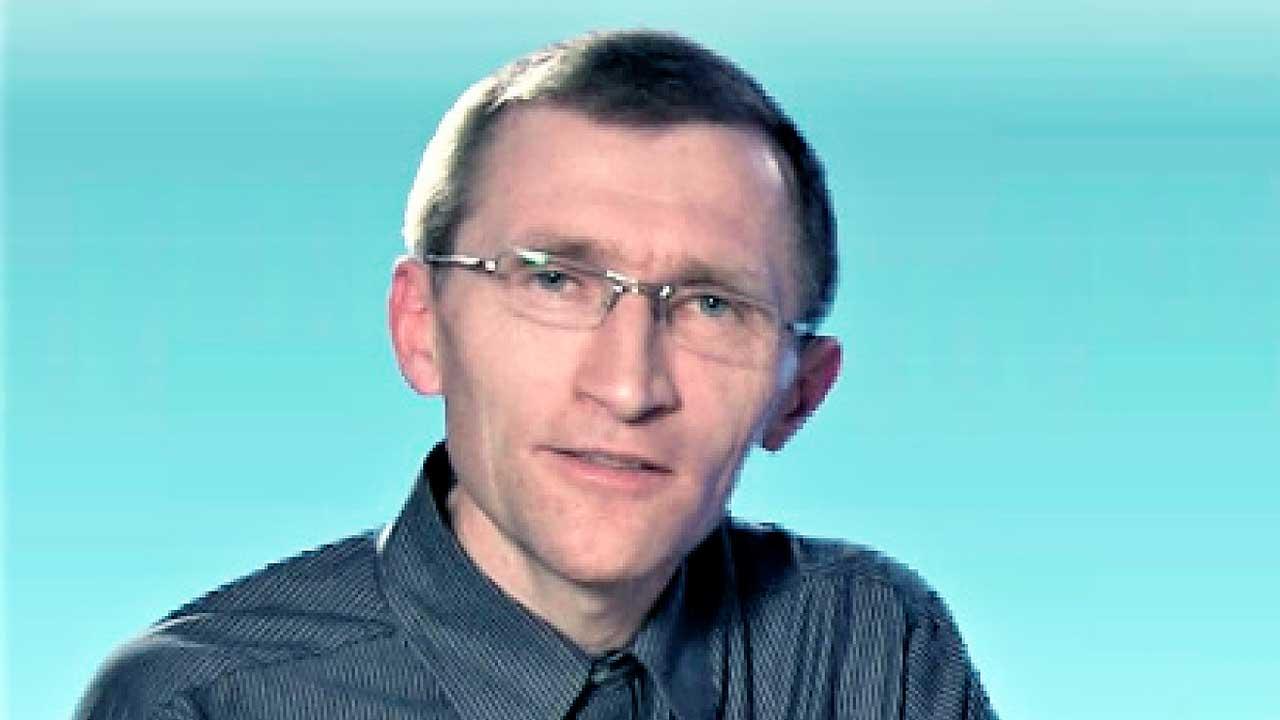 Andreas Berglesow