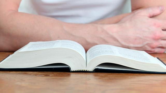 Theologiestudium