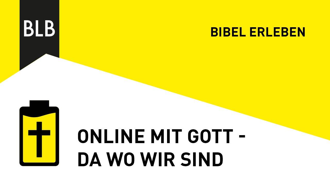 Bible Energy Wiki | (c) Bibellesebund Schweiz