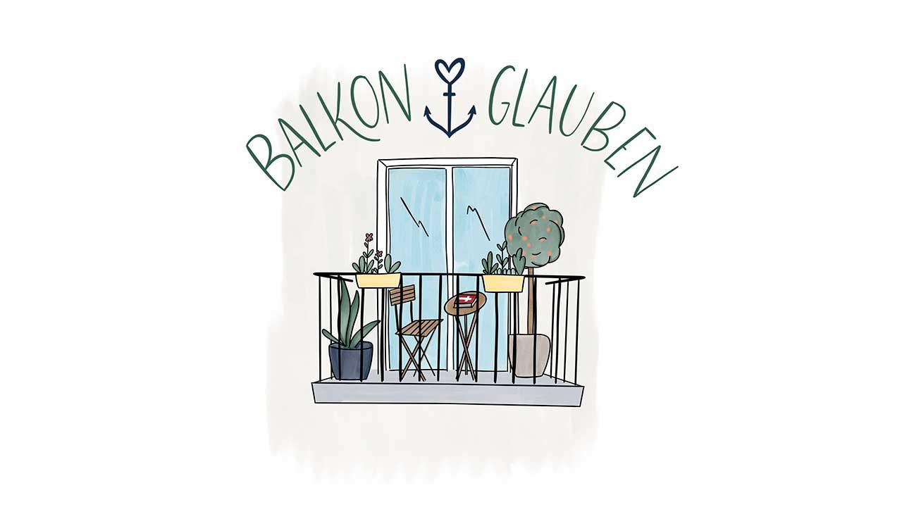 Profilbild von «BalkonGlauben»