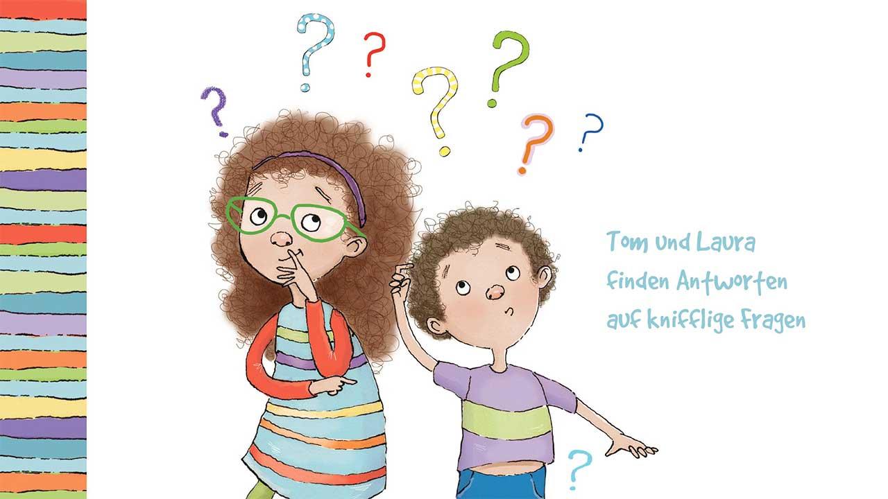 Buch «Hallo Gott, kann ich dich mal was fragen?» von Dan DeWitt
