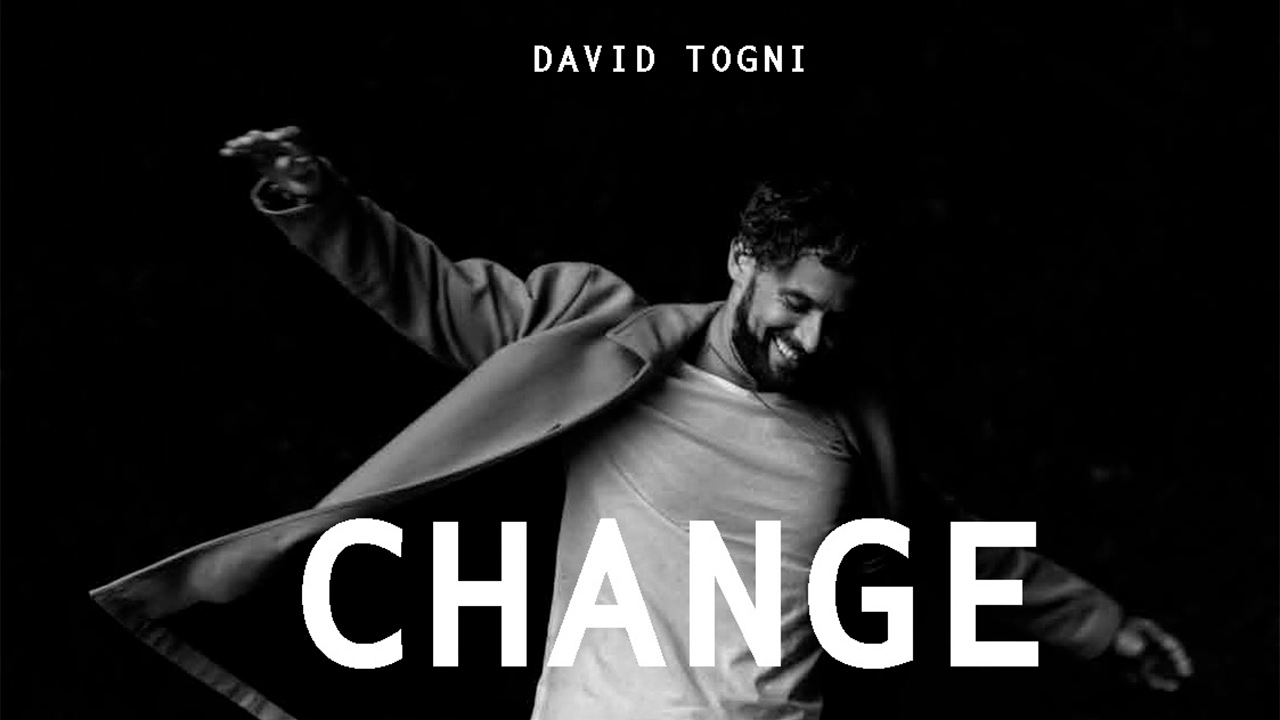 Buch «Change Your Glasses» von David Togni