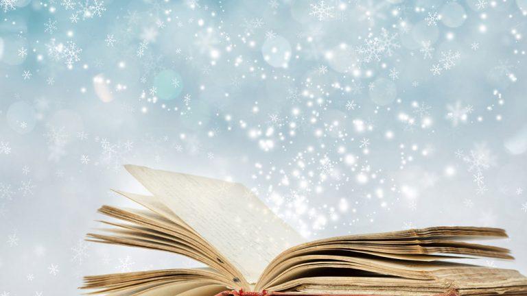 Meine Weihnachtsgeschichte zum Lesen