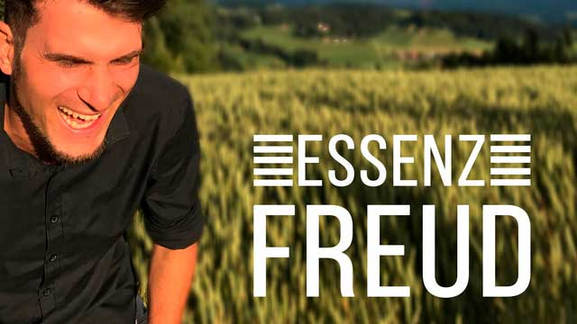 CD-Single «Freud» von Essenz