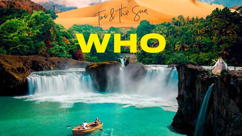 Single «Who» von Two & The Sun