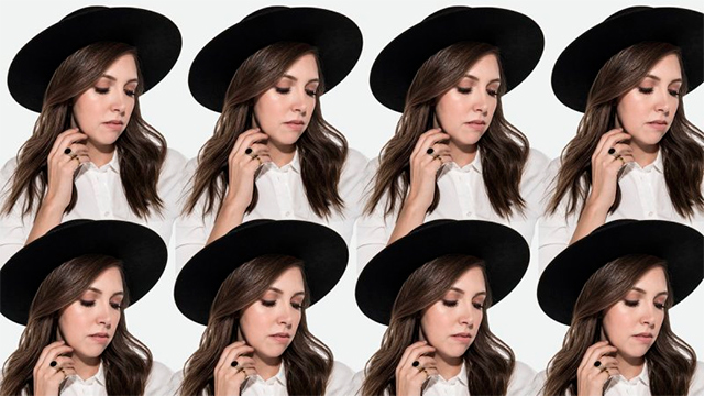 «The Breakup Song» von Francesca Battistelli