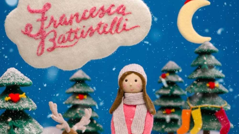 Album «This Christmas» von Francesca Battistelli