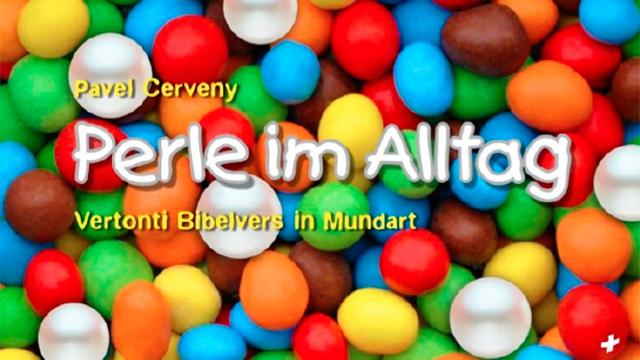 CD «Perle im Alltag» von Pavel Cerveny
