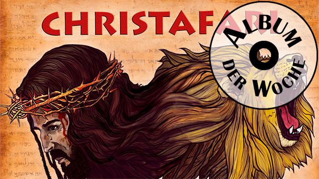 CD «Original Love» von Christafari