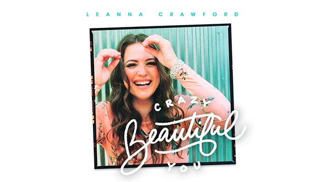 «Crazy Beautiful You» von Leanna Crawford
