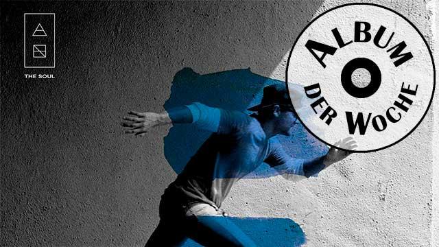 EP «The Soul» von Andrew Ripp