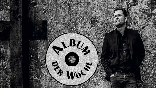 Album «Auf zu neuen Ufern» von Arne Kopfermann