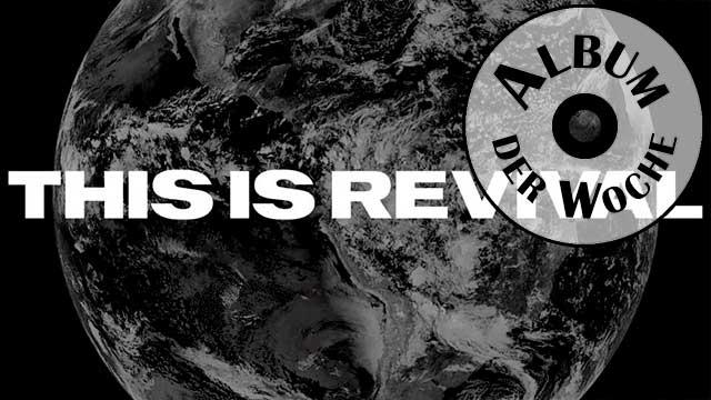Album «This Is Revival» von Adam LaVerdiere