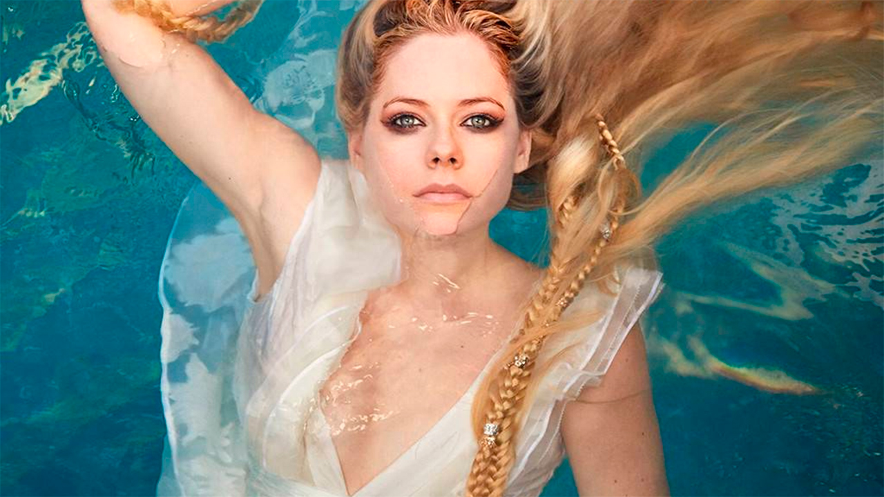 «Head above Water» von Avril Lavigne