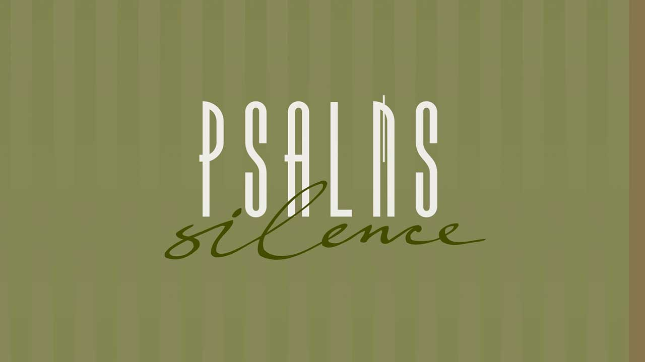 Album «Psalms» von Silence