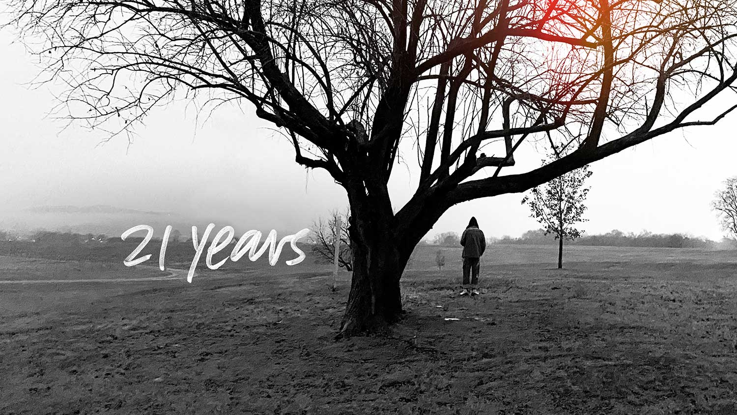 Single «21 Years» von TobyMace