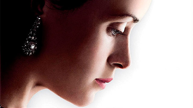 DVD «The Crown»