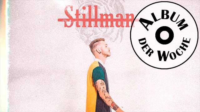 EP «Whisper» von Stillman