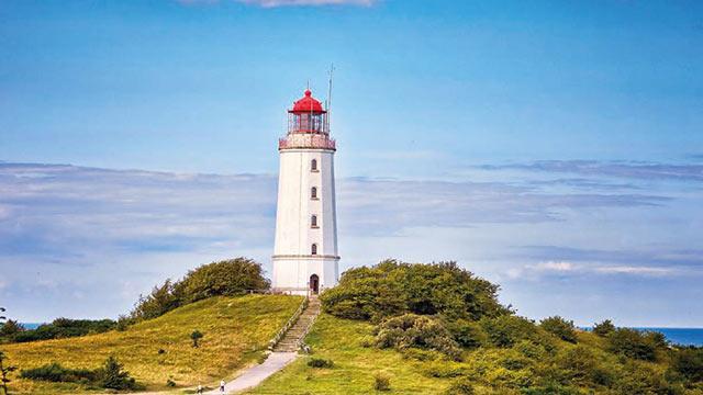 Ferien an der Ostsee - Die erholsame Auszeit