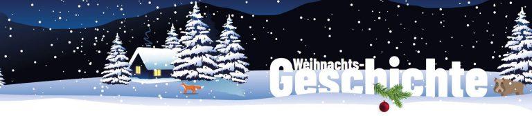 Meine Weihnachtsgeschichte - jetzt einsenden | (c) ERF Medien