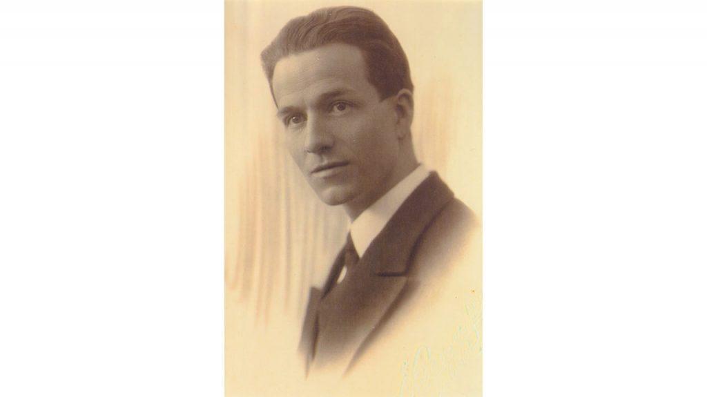 Edmond Rieder | (c) Rachel Younger