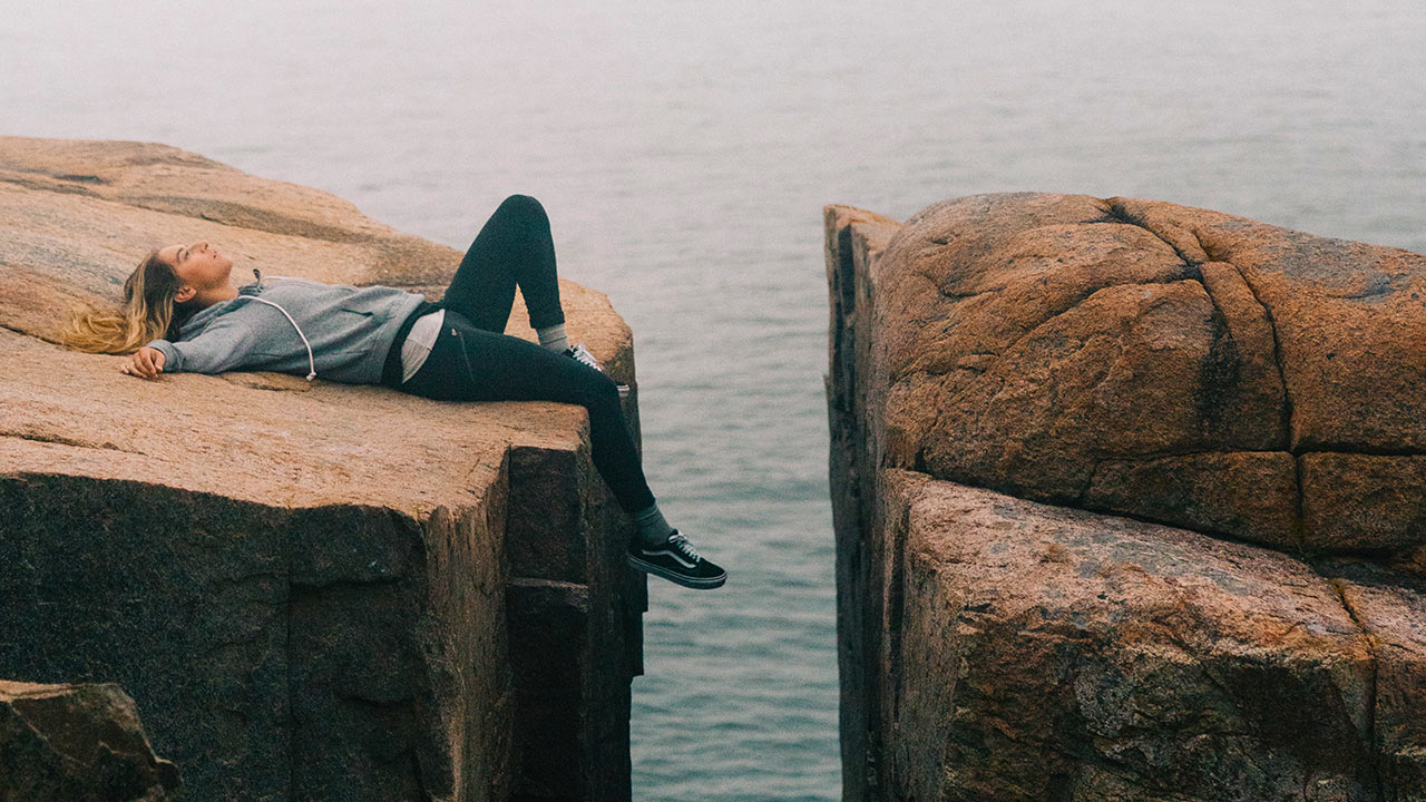 Einsamkeit leben und erleben