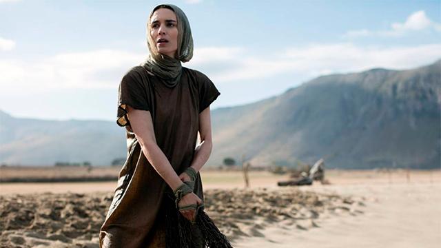 Standbild aus dem Film «Maria Magdalena» (c) Universal Pictures