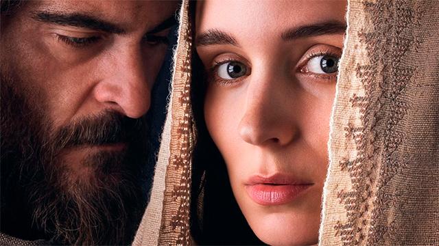 Film «Maria Magdalena»