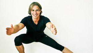 Fitnesstipp mit Jörg Walcher