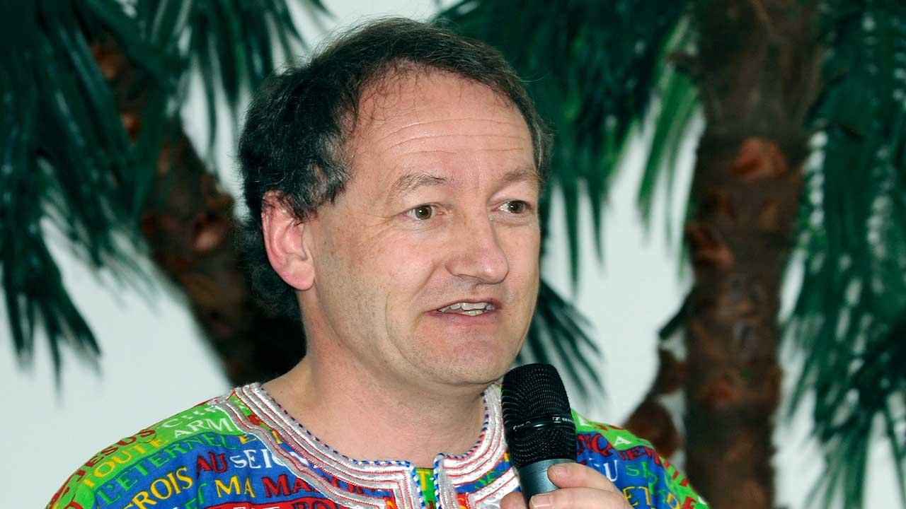 Markus Flückiger