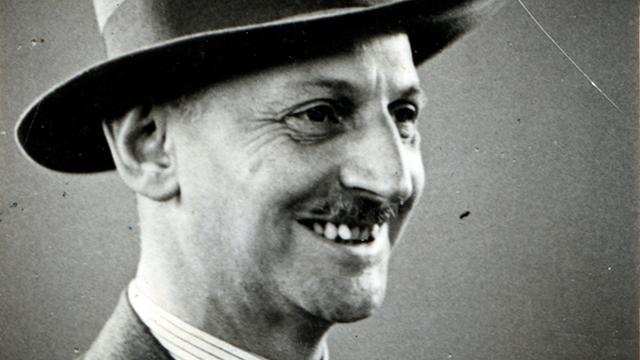 Otto Frank 1936