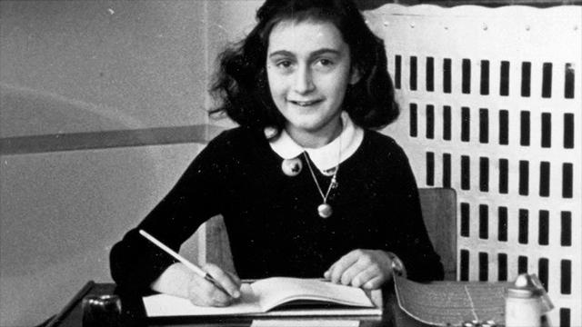 Anne Frank (1940)